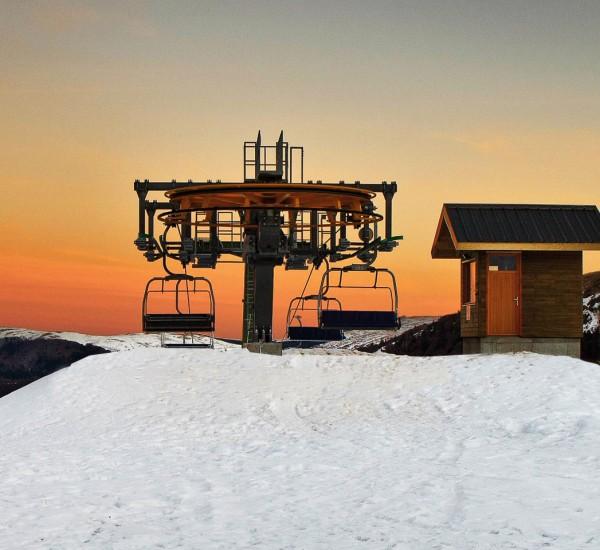 DES LONGES Le Mont Dore (FR)